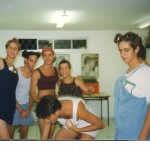 Shnat 1996 - Degania A 1