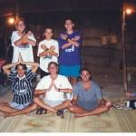 Shnat 1996 - Mashabei Sade 4 - Beduinos
