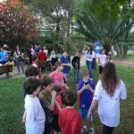 Chazit no Yom Israel na Hebraica (10)