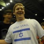 Chazit no Yom Israel na Hebraica (87)