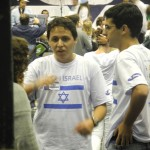 Chazit no Yom Israel na Hebraica (90)